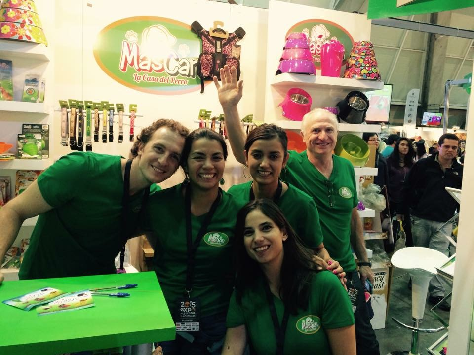 Expo Mascotas y Animales 2015