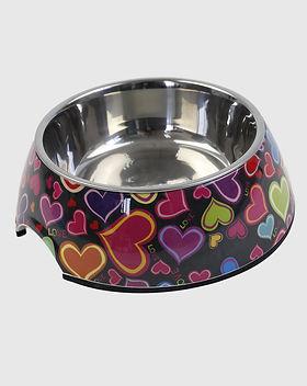 perro, accesorios, mascota, platos, diseños, mascan