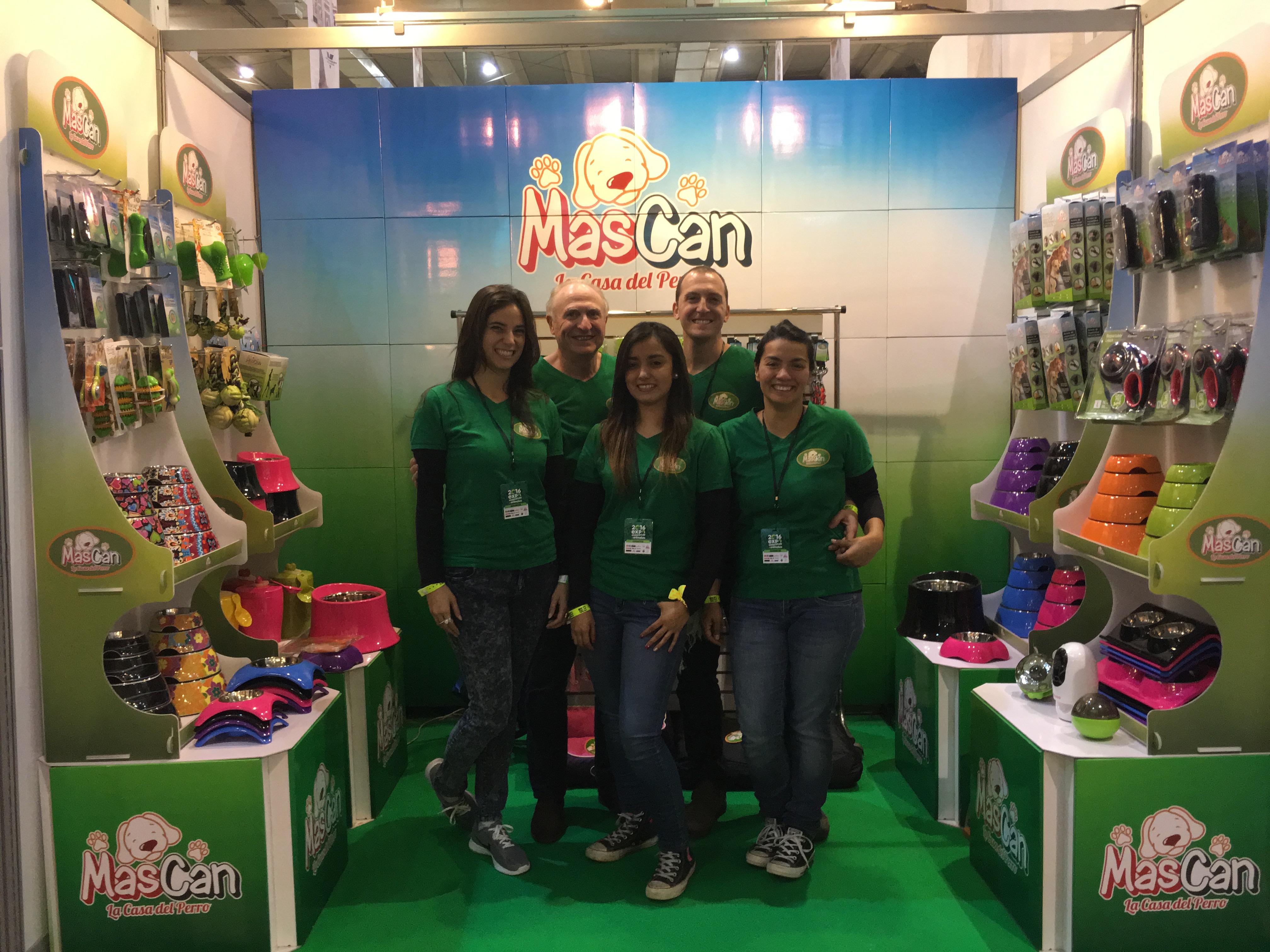 Expo Mascotas y Animales 2016