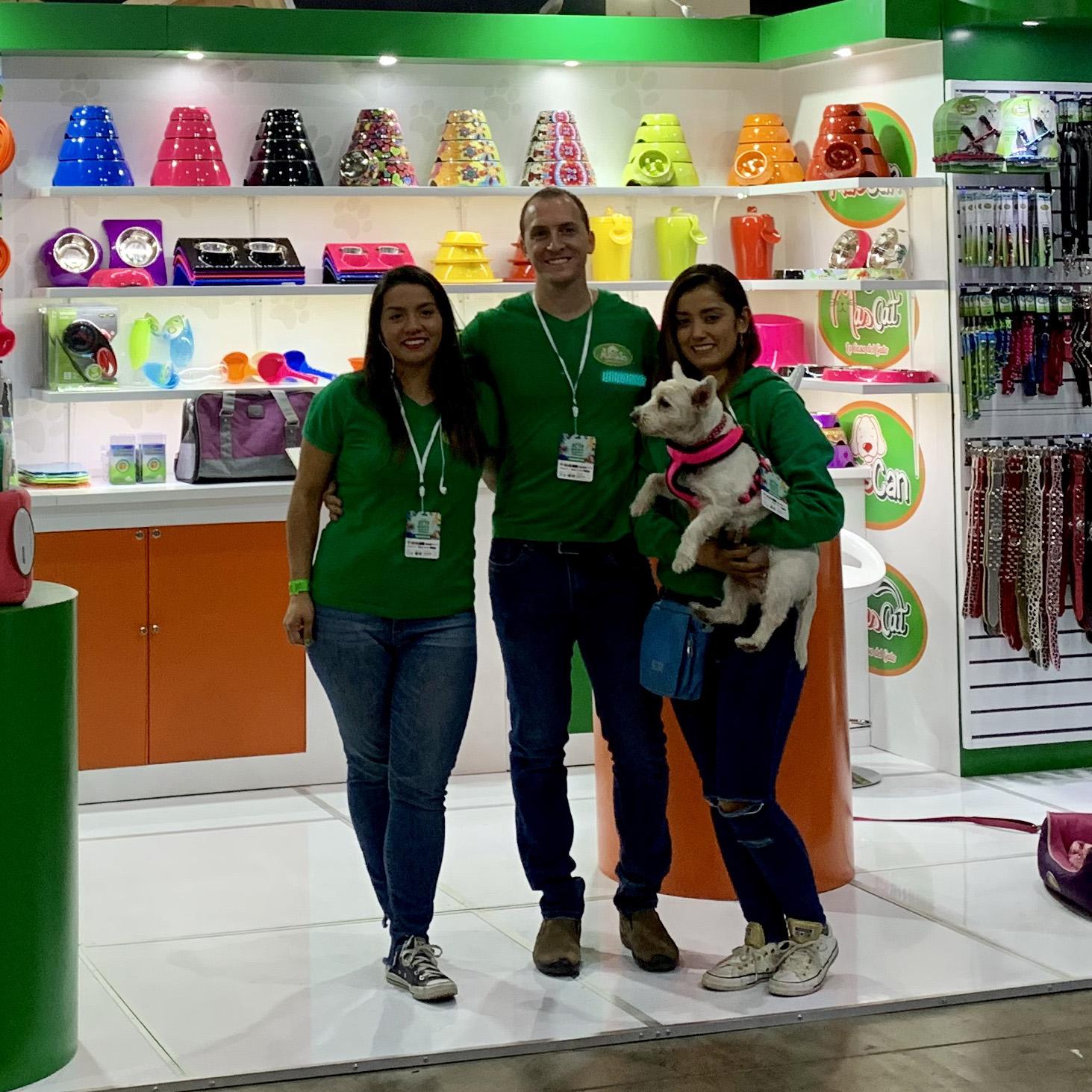 Expo Mascotas y Animales 2019
