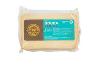 Gouda Young, Middle 250g