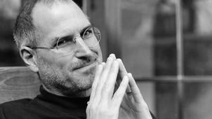 """Steve Jobs: """"Me alegró no haber terminado en un aborto"""""""