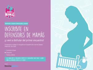 ¡Nueva edición de #MiPrimeraCuna en Tucumán! ❤