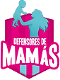 logo defensores de mamás