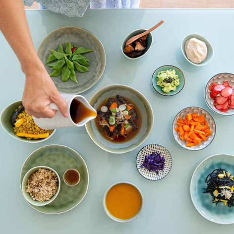 Healing Food 3