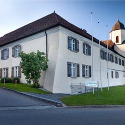 Kloster Viktorsberg Vorarlberg