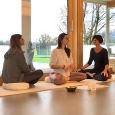 Mindfulness Akademie Vorarlberg
