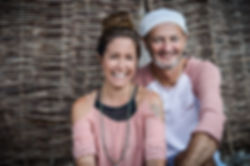 Belinda Hagen & Wolfgang Elija Kaschel | Expertenteam für Achtsamkeit in Vorarlberg | Mindfulness Akademie