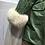 Thumbnail: PARKA PREMIUM LARGA POMPONES - INTERIOR & EXTERIOR ZORRO: 17 COLORES