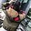Thumbnail: BOMBER CON PELO MULTICOLOR: INTERIOR CONEJO