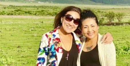 Has Filmmaker Loretta Chen Found The Secret to Happiness in Bhutan?