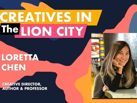 Creatives in The Lion City