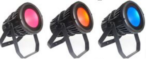 PS-EL012 - Luz LED ZOOM Warm