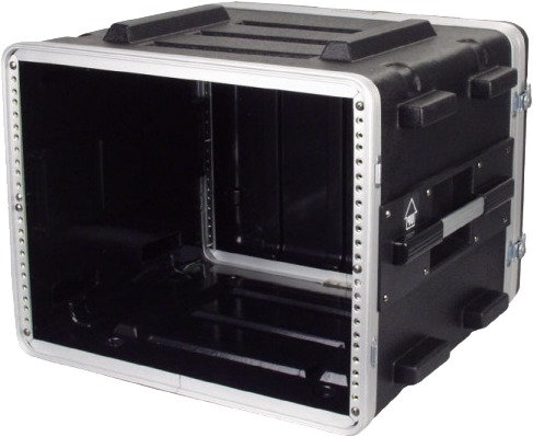 AM-ABS-10U - Rack con manija