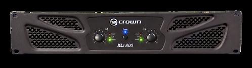 CROWN | POTENCIA XLi 800