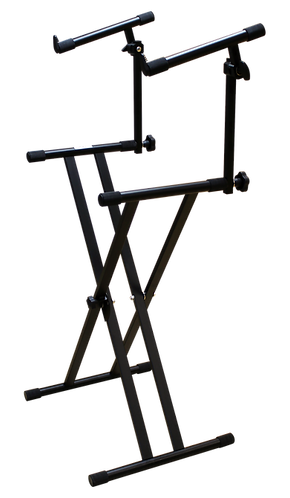 AM-K015 - Stand Doble Piano