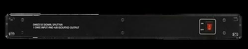 PS-DMX512 - Splitter DMX