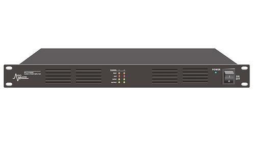 AM-DA-2500 - Amplificador de potencia