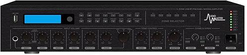 AM-MD120WZ - Mezclador Amplificador Zonal