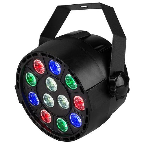 LED003B - Luces LED PAR