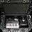 Thumbnail: AM-6003 Estuche/Rack ABS Multiusos con ruedas