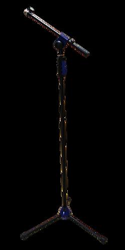 AM-MC056 - Pedestal Fast Micrófono
