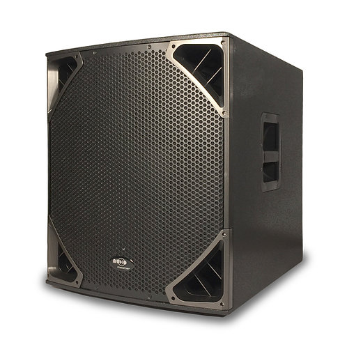 AM-VRX618ASUB - Subwoofer Activo