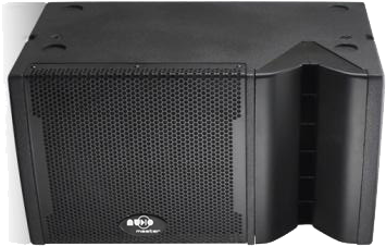 AM-VRX932A - Line Array Activo