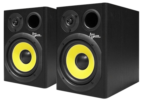 AM-HF5 - Monitores de Estudio