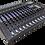 Thumbnail: AM-KT-M1202 - Consola Mezcladora