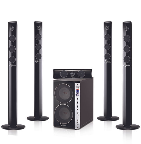 AM-9608 - Home Teather 5.1