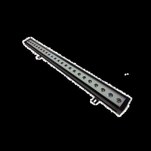 PS-LE302B - BARRA LED 24x4