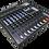 Thumbnail: AM-KT-M802 - Consola Mezcladora