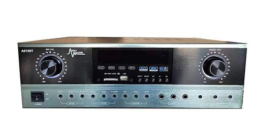 AM-2120 - Amplificador Cinema