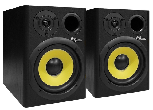 AM-HF6 - Monitores de Estudio