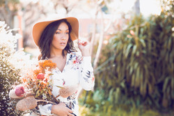 Adella Pasos - Fashion Model