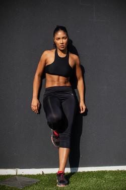 Fitness Models - Adella Pasos