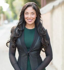 Adella Pasos - Top Magazine Models