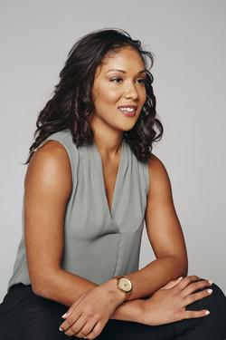 influential women in business - Adel
