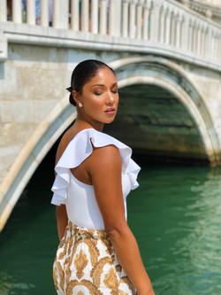 Beautiful Models - Adella Pasos