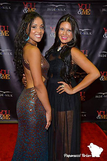Adella Pasos - Red Carpet Celebrity Events