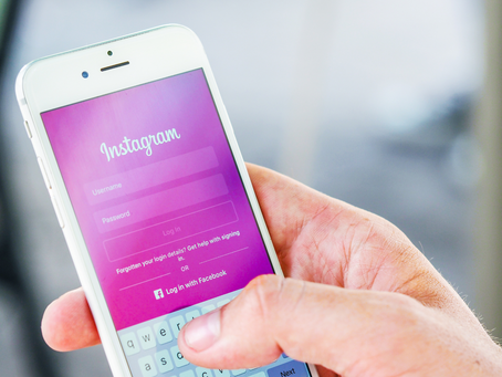 Get a 30 day Content Marketing Plan for Instagram or Youtube Channel