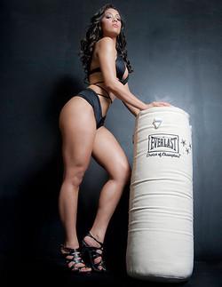 Top Fitness Models - Adella Pasos
