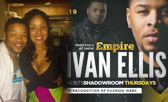 Adella Pasos - Ivan Ellis Empire - Celebrity Events