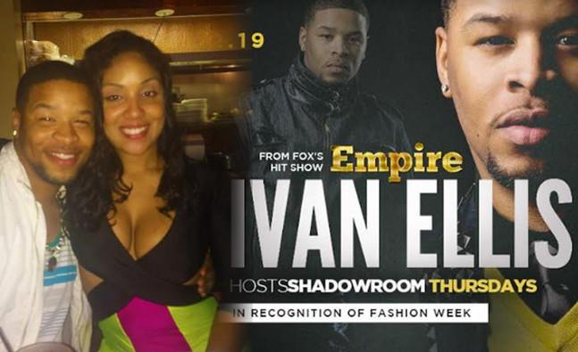 Adella Pasos - Ivan Ellis Empire - Celebrity Events