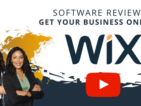 Wix Website Builder Review - Business Growth Tools