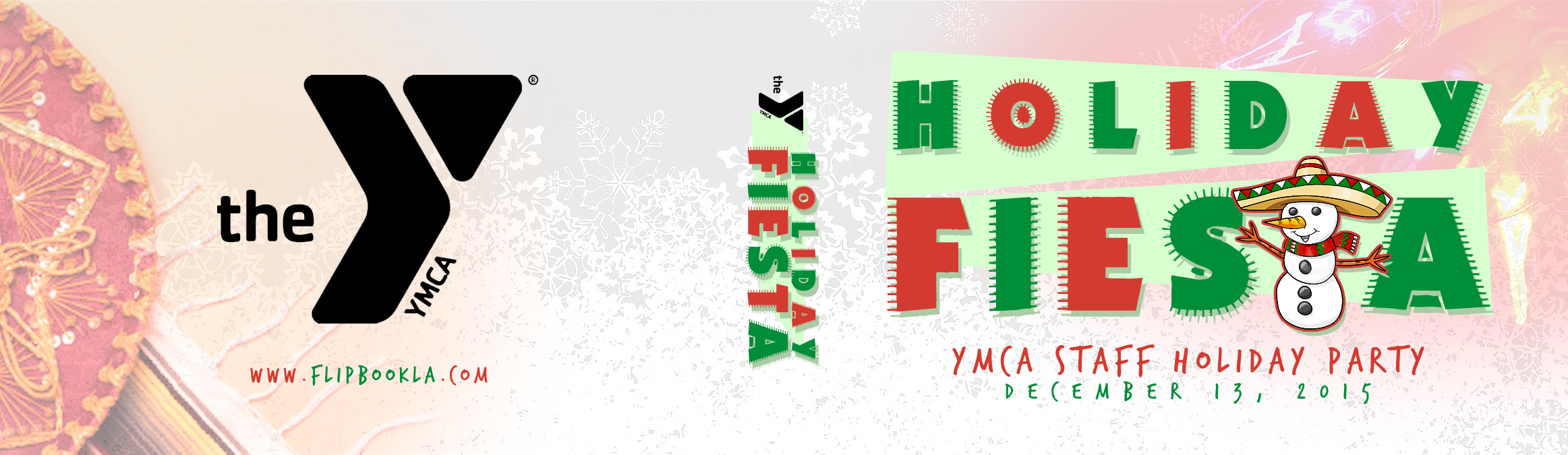 FlipBookLA-ymcaholiday