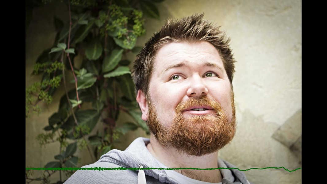 Conor McReynolds - radio voice reel