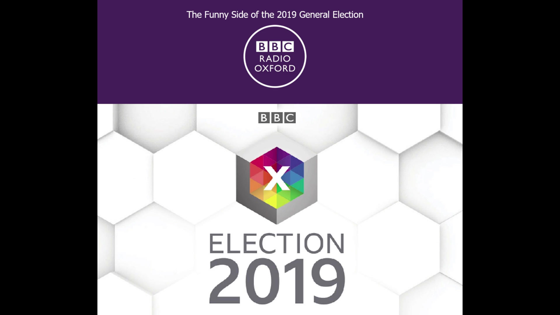 The Funny Side of the 2019 General Election