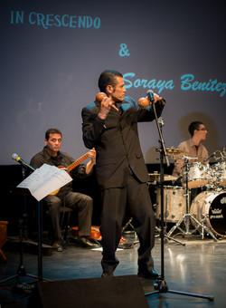 In Crescendo - Concierto 2-23